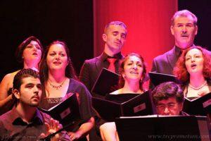 Turks koor